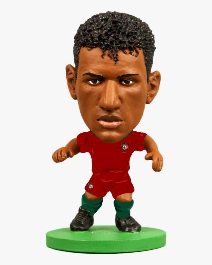 Portugal Nani - Home Kit - Manchester United F c