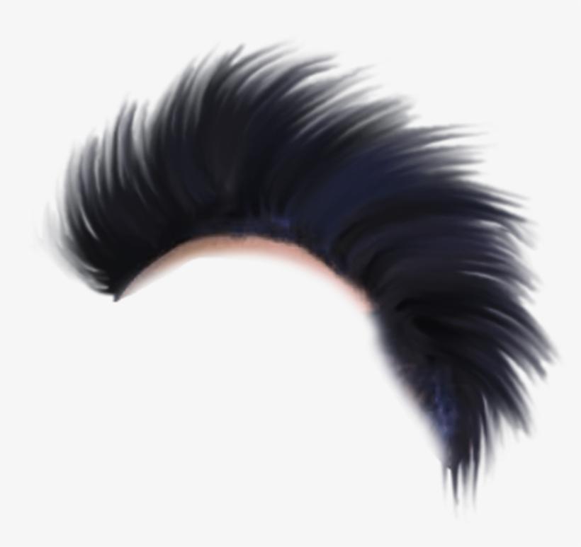 Hair png boy picsart download