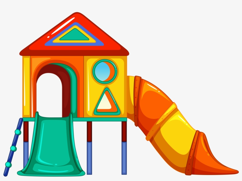 Playground Clipart 19 Playground Vector #1600830 - PNG Images - PNGio