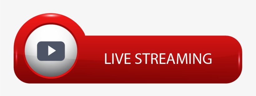 Live Stream Button Logo Png Image Transparent Png Free Download On Seekpng You can use these free icons and png images for your photoshop design, documents, web sites, art projects or google. live stream button logo png image