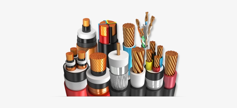 Electric Cable Png File - Cables And Wires@seekpng.com