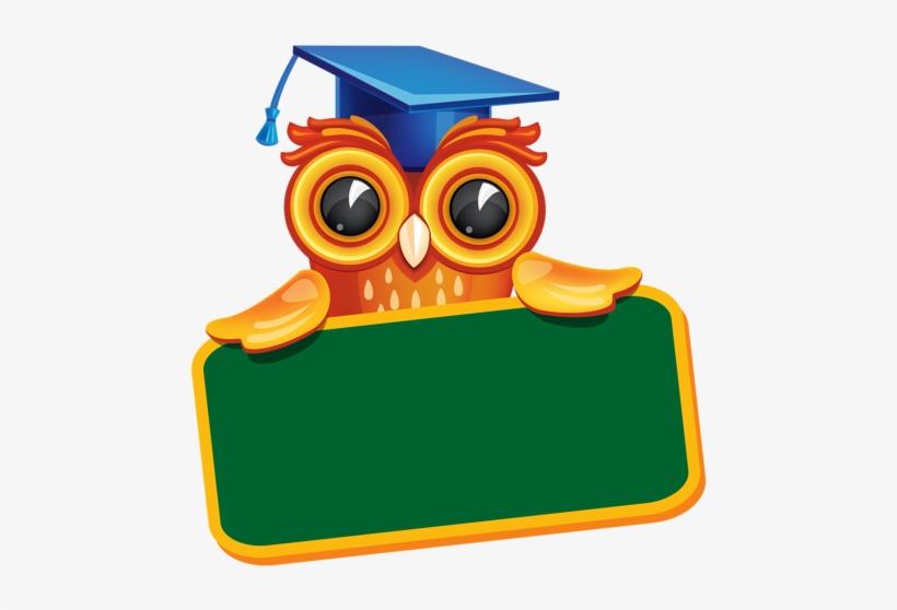 24 1 Buhos Animados De Graduacion Png Image Transparent Png Free