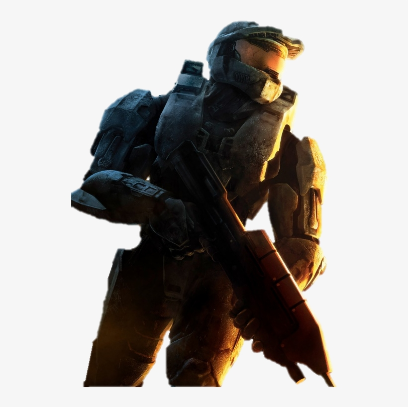 Halo 3 Master Chief Master Chief Halo 3 Png Image