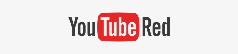 Youtube Red - Google Logo Youtube Red PNG Image