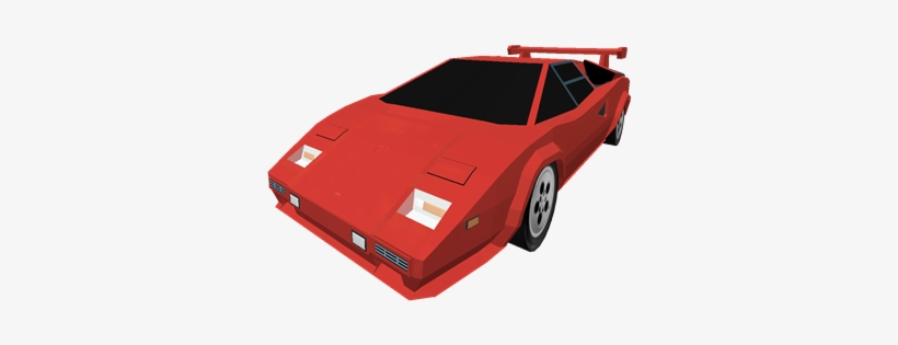 Lamborghini Countach Png Image Transparent Png Free Download On