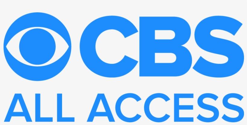 Nfl On Cbs Logo Png - Cbs All Access Logo@seekpng.com
