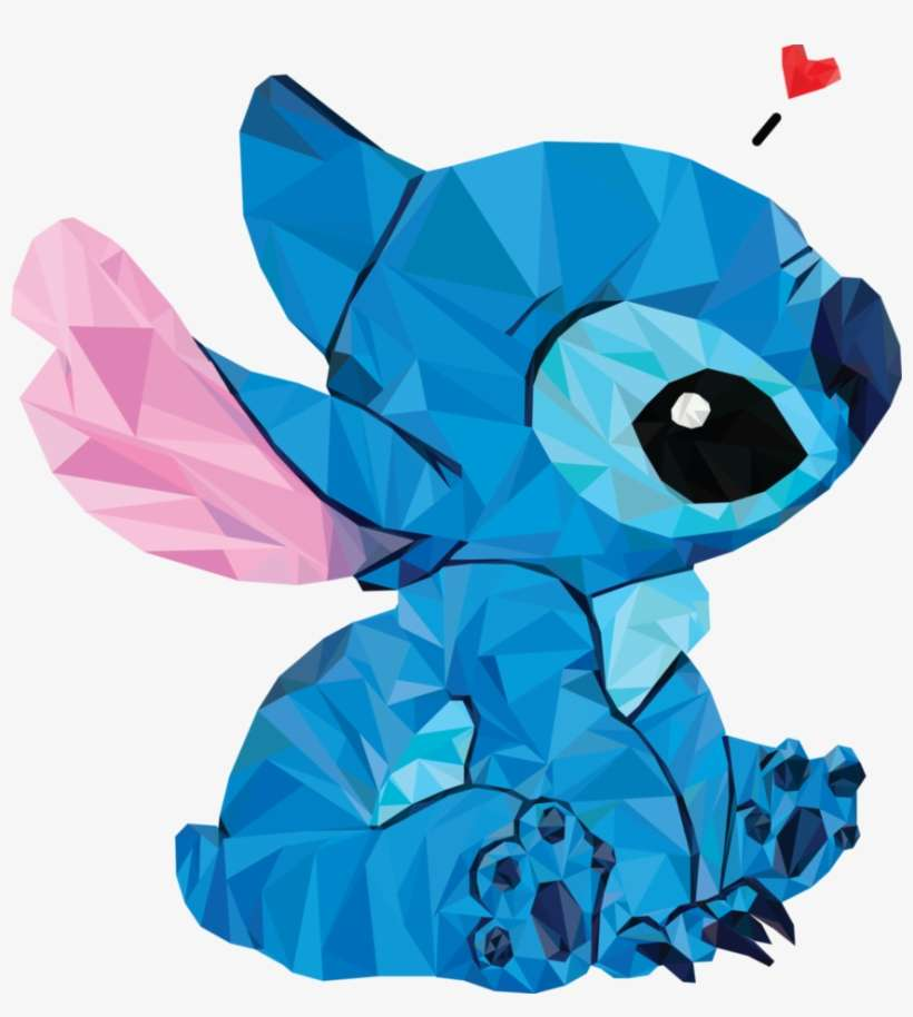 Stitch Wallpaper Tumblr - Imagenes De Lilo Y Stitch, transparent png download