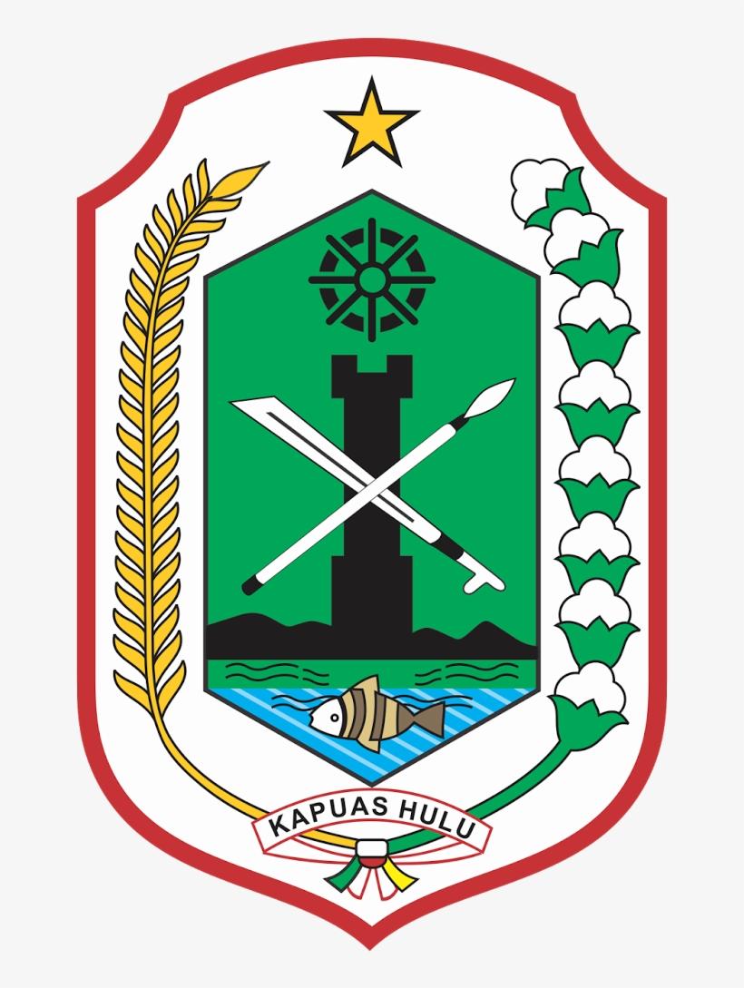 Logo Kabupaten Kapuas Hulu Vector Cdr Png Hd Kapuas Hulu Regency Png Image Transparent Png Free Download On Seekpng