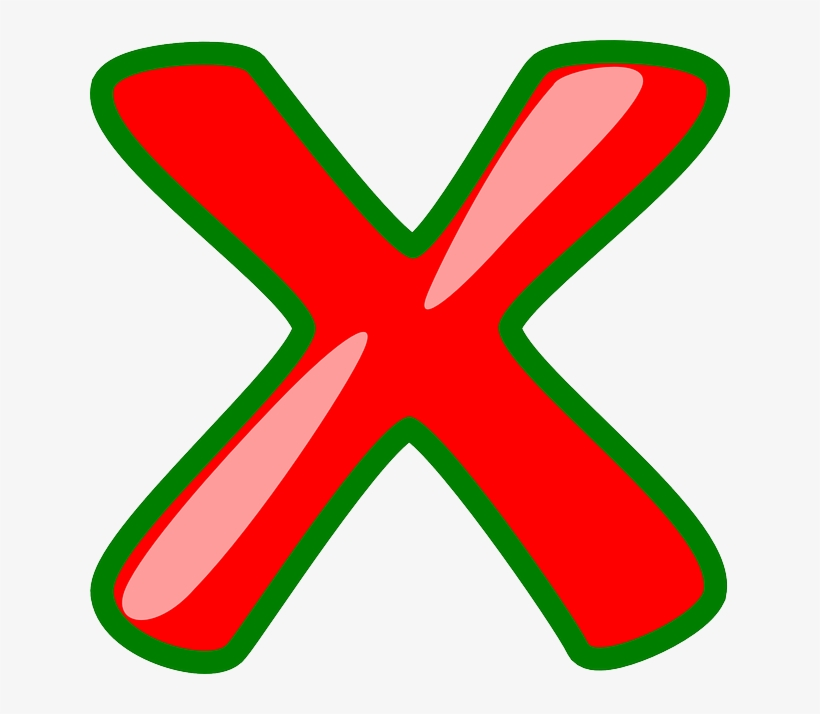 Stop, Icon, Theme, Action, Delete, Cancel - Deleted Clipart