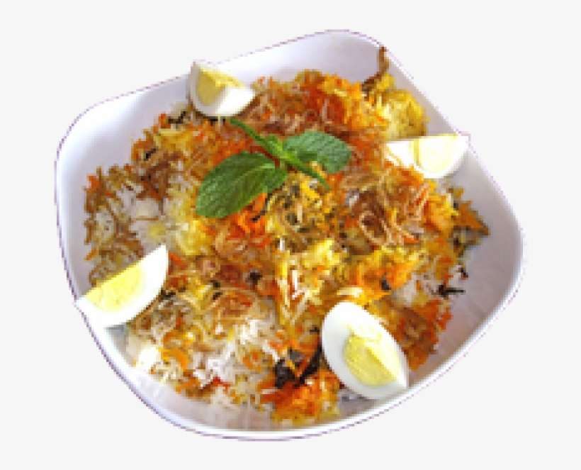 Biryani Express Rice - Chicken Dum Biryani Png@seekpng.com