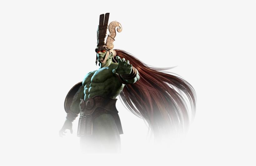Ogre Tekken 5 Navigation Sur Wiki Tekkenpedia - Fighting Game PNG Image |  Transparent PNG Free Download on SeekPNG