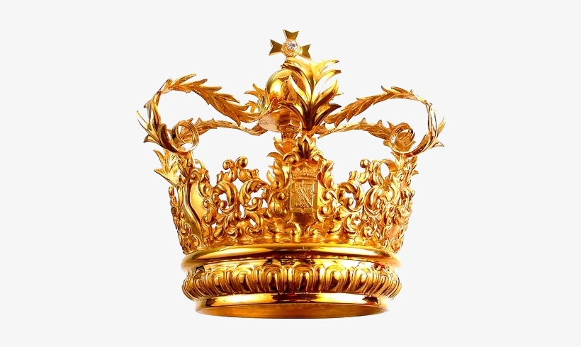 Gold Queen Crown Png Download Masterplan Time To Be King Cd Png