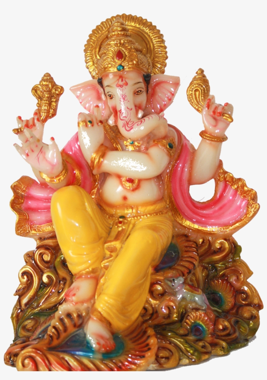 Lord Ganesha Single Free Photo Source Lord Ganesh Png Hd Png Image Transparent Png Free Download On Seekpng