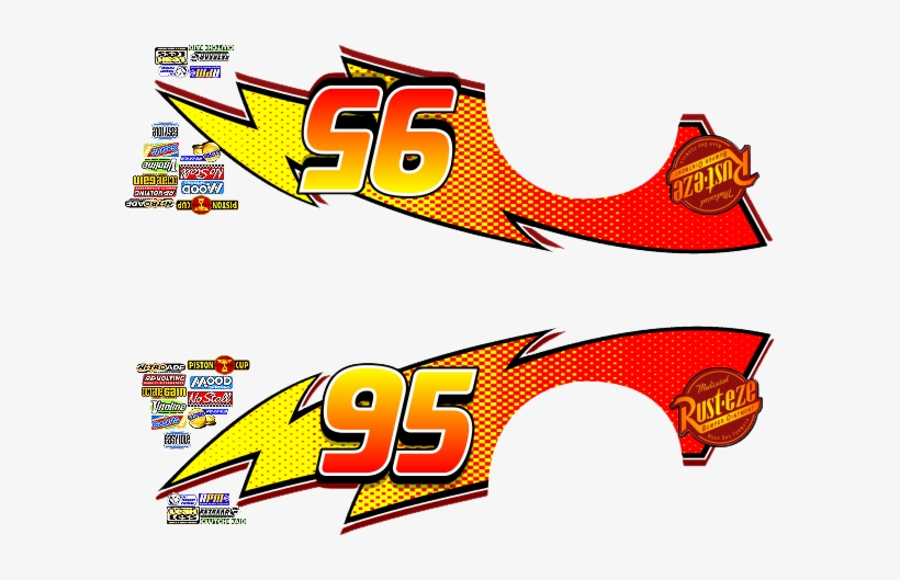 image relating to Lightning Mcqueen Eyes Printable titled Lightning Mcqueen 95 Png - Lightning Mcqueen 95 PNG Impression
