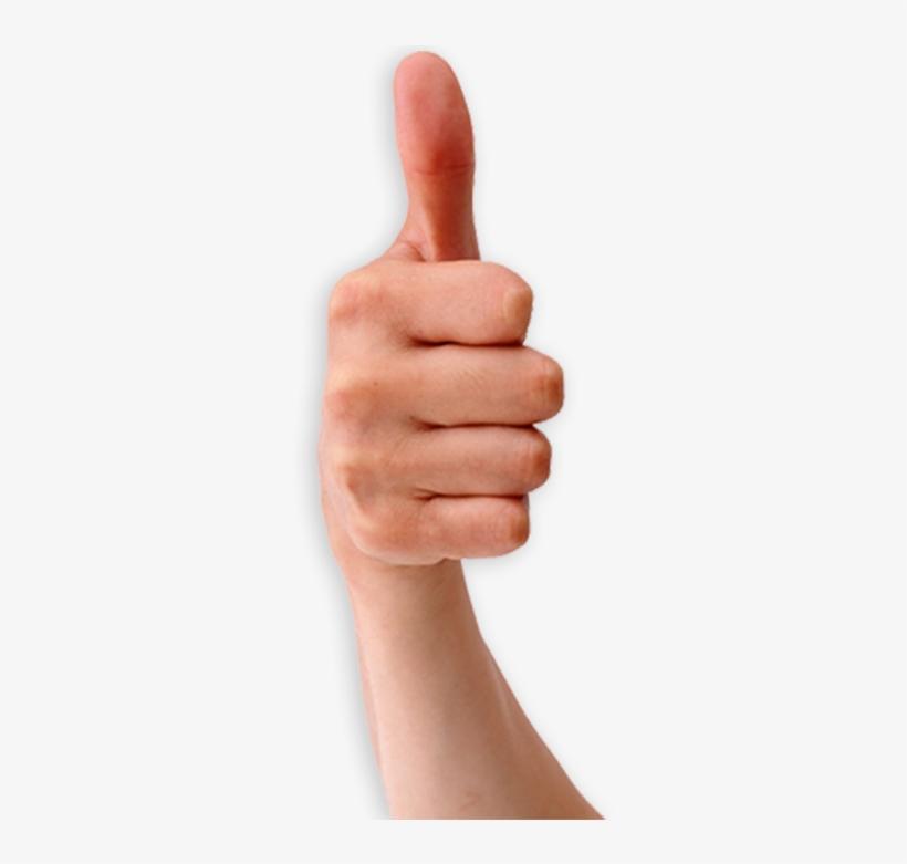 картинка поднятый большой палец карьеру джемма