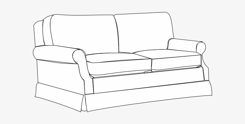 Prime Clip Art Black And White Couch Clipart Clipart Black And Pabps2019 Chair Design Images Pabps2019Com