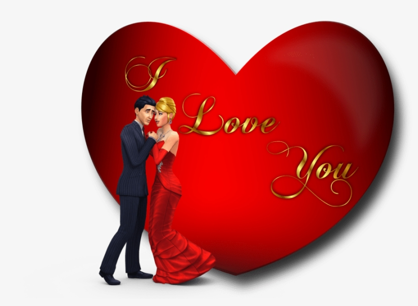 Happy Valentines Day Romantic Heart Hd Wallpapers Love You Heart