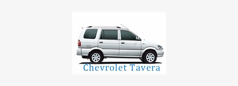 Tavera Per Km Rate Tavera Car Png Image Transparent Png Free