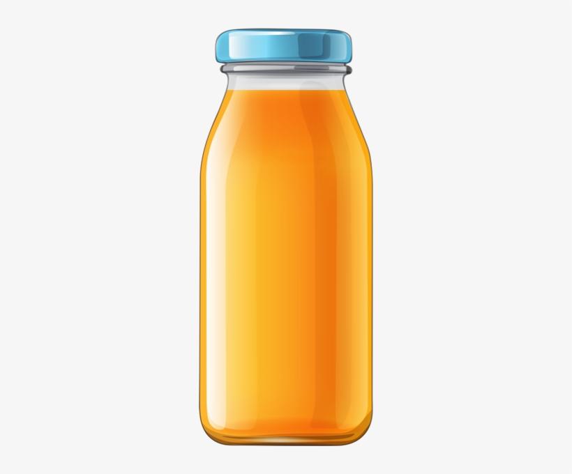 Bouteille De Jus De Fruits Orange Juice Bottle Clipart Png Image Transparent Png Free Download On Seekpng