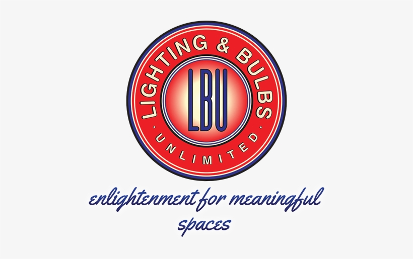 Lighting And Bulbs Unlimited Logo Png