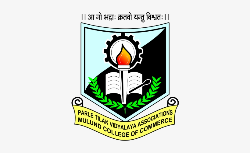 Mulund College Of Commerce Logo PNG Image | Transparent PNG Free