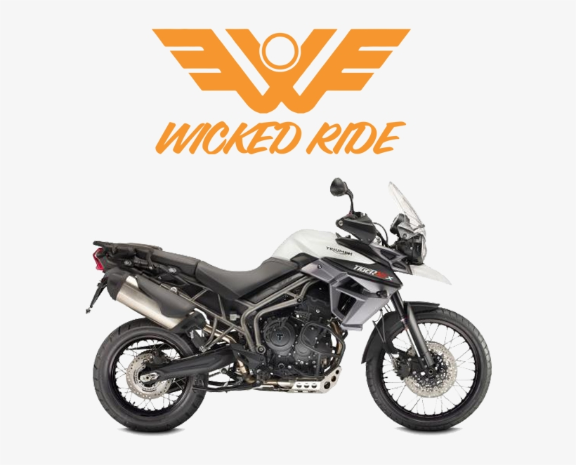 Triumph Tiger Xcx Price In India Png Image Transparent Png Free