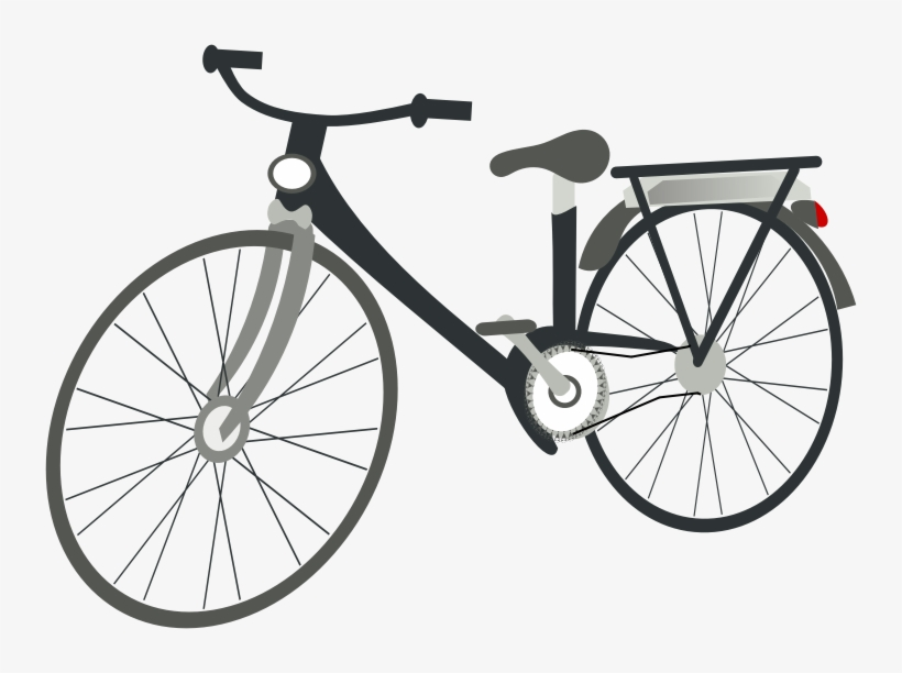 Bicycle Clipart Png Png Image Transparent Png Free Download On Seekpng