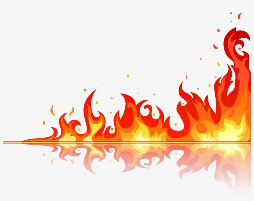explosion fiery fireball flaming flammable frame fire vector png png image transparent png free download on seekpng explosion fiery fireball flaming