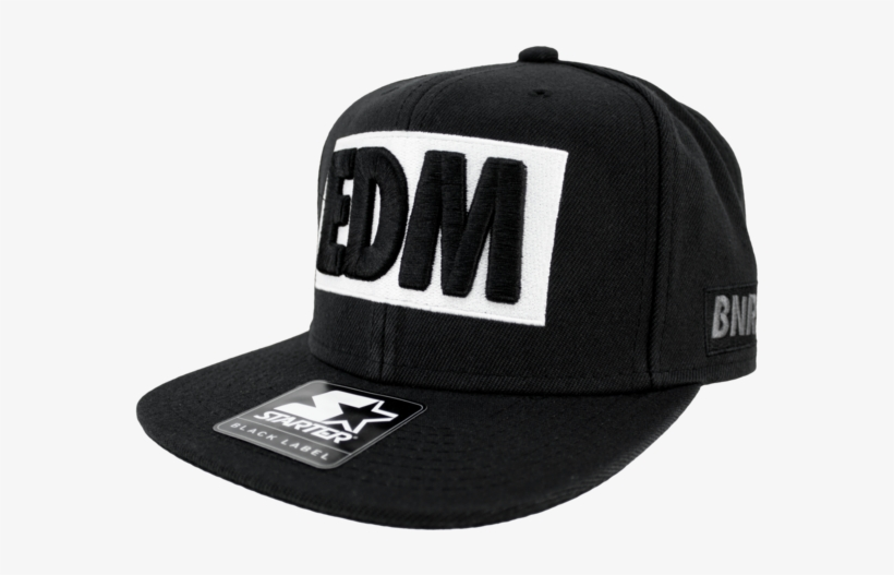 Even Doom Music Snapback - Edm Hat PNG Image | Transparent PNG Free