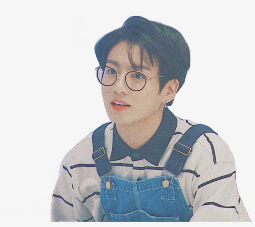 26 261593 transparent jungkook glasses freeuse bts wallpaper desktop aesthetic