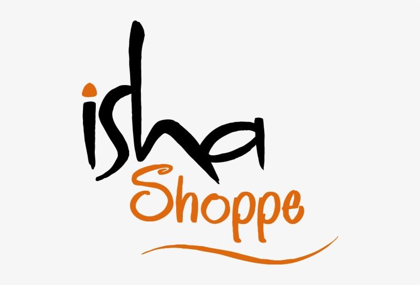 Isha Shoppe India Isha Foundation Logo Png Image Transparent Png Free Download On Seekpng