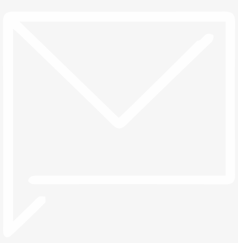 Govdelivery - Gmail Icon Png White PNG Image | Transparent