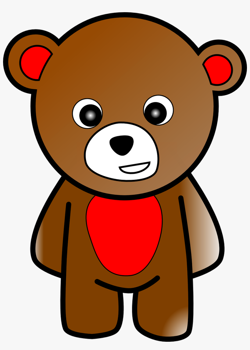 101+ Gambar Anime Beruang Lucu Paling Hist