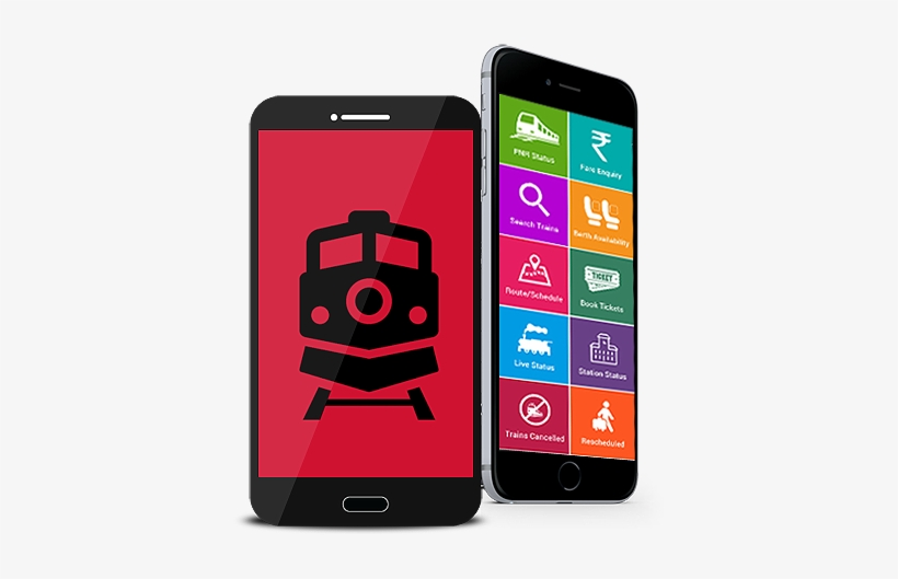 Avail Indian Railway Information At Your Fingertips - App