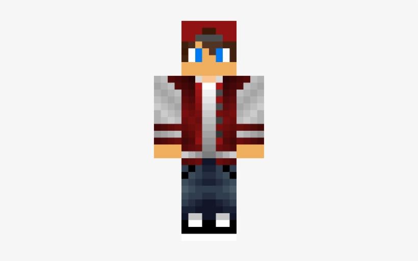 Minecraft Enderman Transparent Background Minecraft Skins Boy With Cap Png Image Transparent Png Free Download On Seekpng