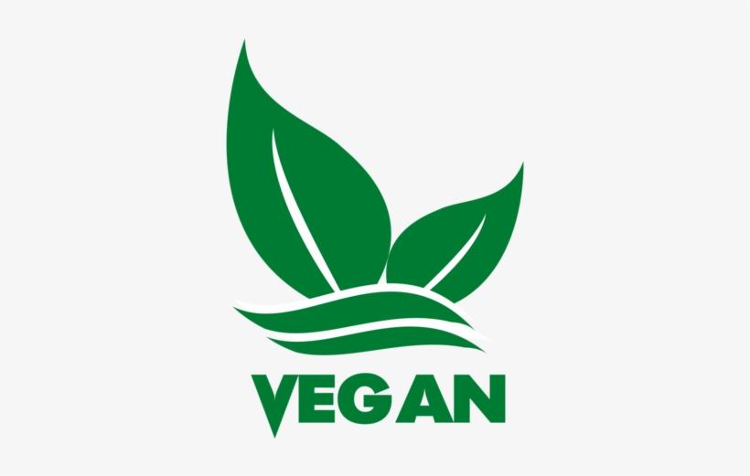 Website Home Page Icon Vegan 02 Large - Vegan Leaf Png PNG