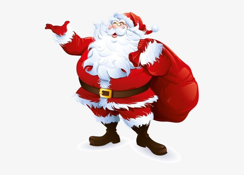 Father Christmas Images Free.Father Christmas Vector Father Christmas Transparent