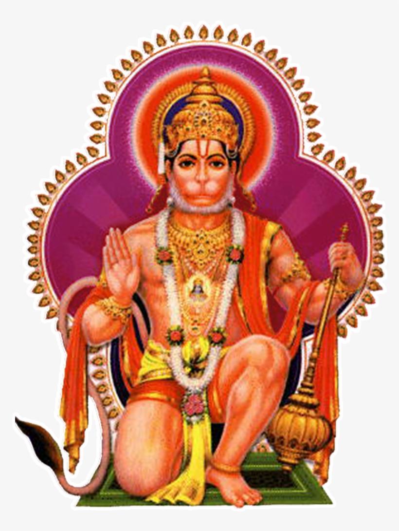 Hanuman Ji Png Satta Gullu Png Image Transparent Png Free