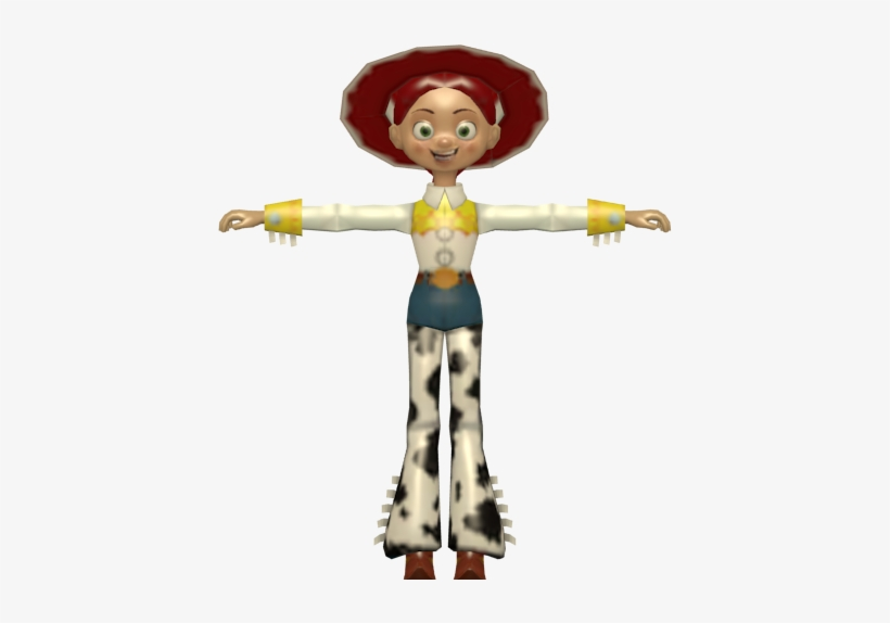 Download Zip Archive - Toy Story The Models Resource PNG