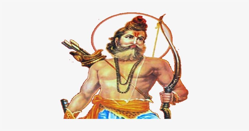 Parshuram Png Images Png Cliparts Free Download On Seekpng