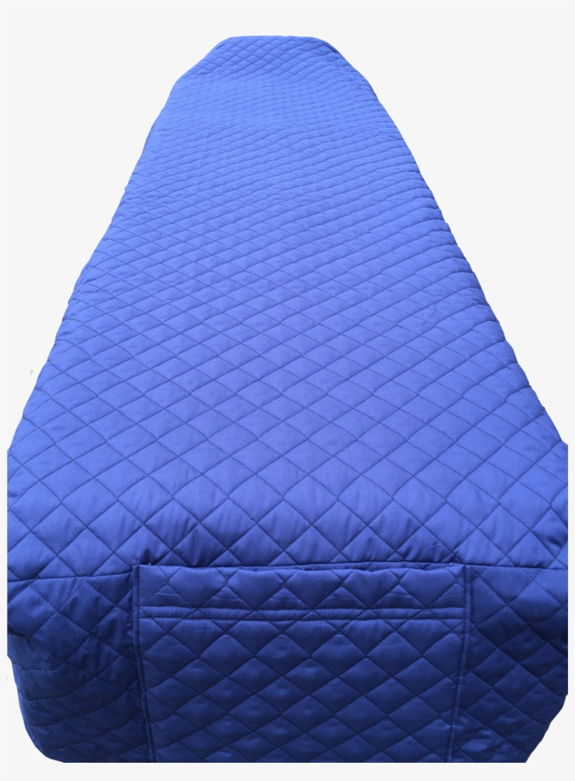 Quilted Cot Cover - Hobo Bag PNG Image  5ee3183ffafd5