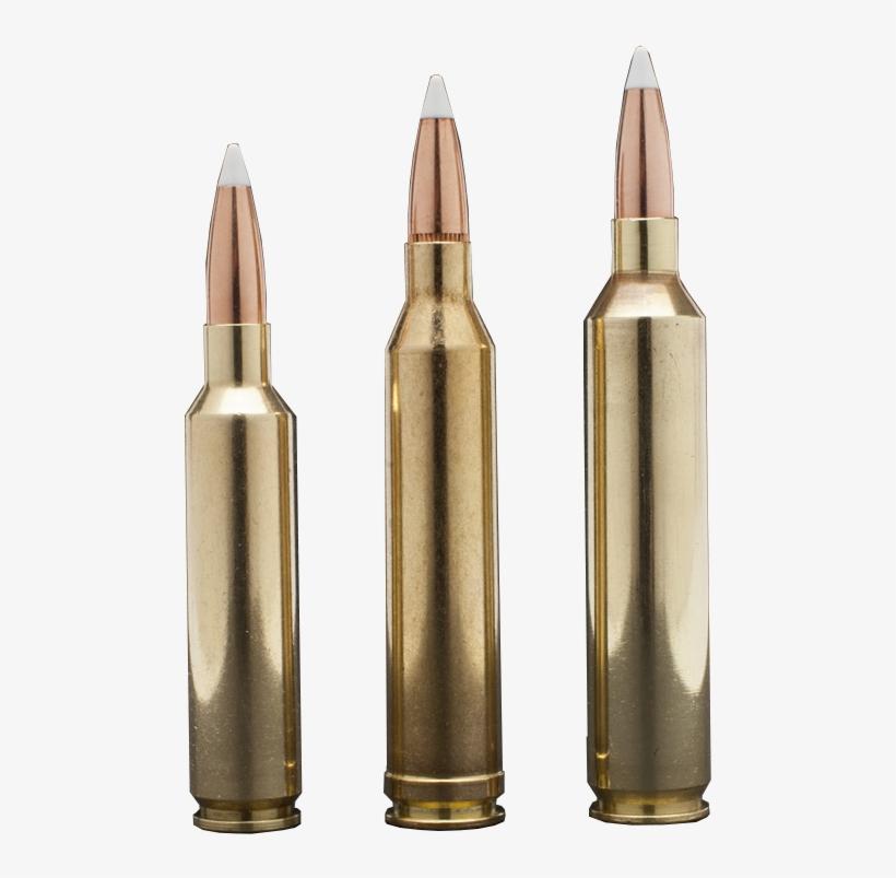 Precision Manufactured Match Grade Rifle Brass That - Brass