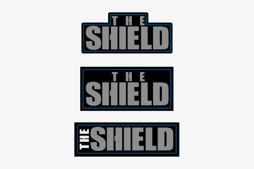 Awesome Wwe Shield Images Download 3 Custom Logos For