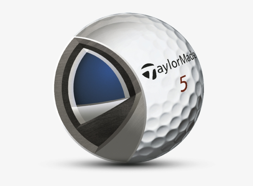 A 5 Layer Taylormade Golf Ball Taylormade Project A Logo Golf Balls Png Image Transparent Png Free Download On Seekpng