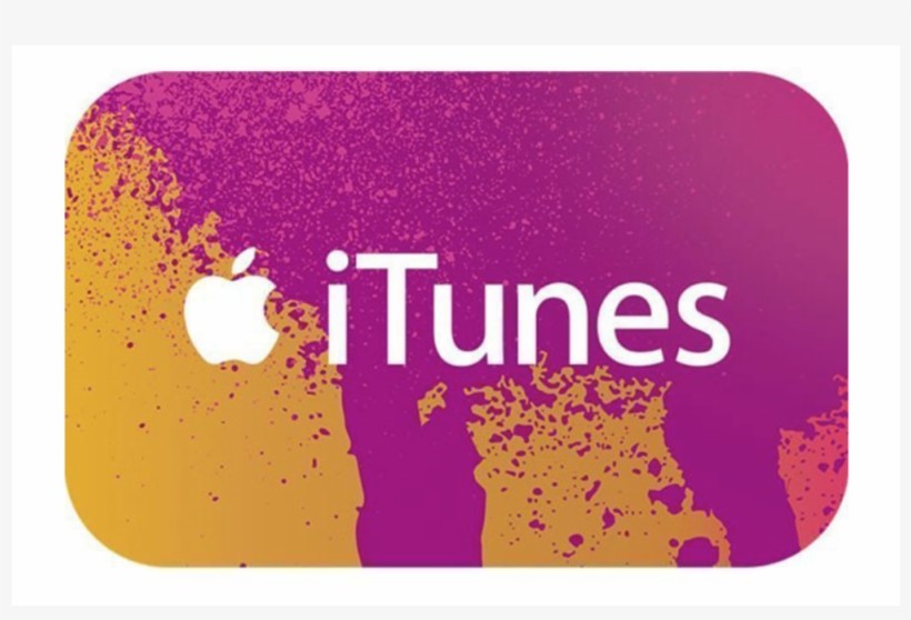 Apple App Store & Itunes Gift Card (email Delivery) PNG