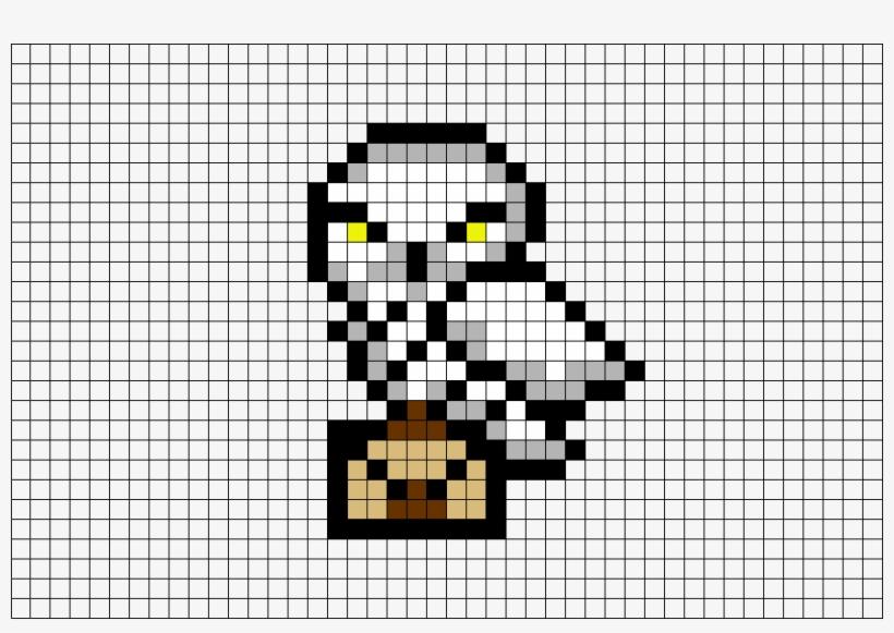 Harry Potter Dessin Pixel Png Image Transparent Png Free