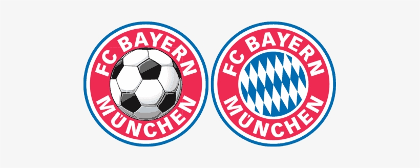 Logo Bayern Munich Fc Bayern Munchen Mia San Mia Png Image Transparent Png Free Download On Seekpng