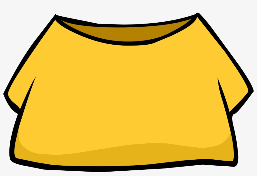 Yellow Shirt Girls T Shirts Roblox Png Image Transparent Png