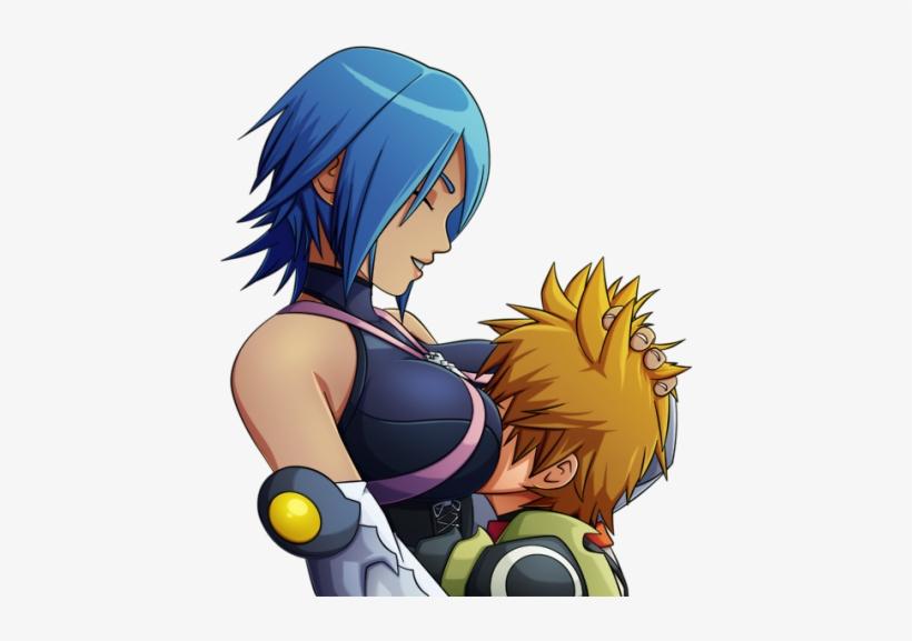 Kingdom Hearts Rule 34