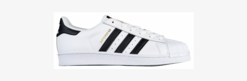 75d828b4263 Adidas Originals Superstar Shoes - White And Navy Superstar Trainers ...